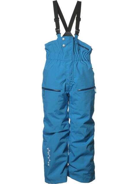 Isbjörn Powder - Pantalones Niños - azul